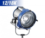 ARRIMAX 12/18K light