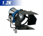Arri 1200 w hmi light