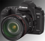 Canon 5D Mark II Package