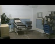 SAS Studios Hospital Room Set
